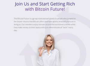 Jeffrey Cheah Bitcoin Future Review - 100% WINNING APP OR SCAM?